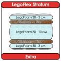 Матрас LegoFlex Stratum Extra