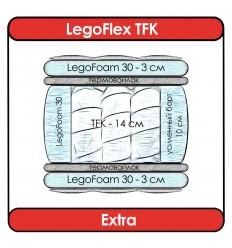 Матрас LegoFlex TFK Extra